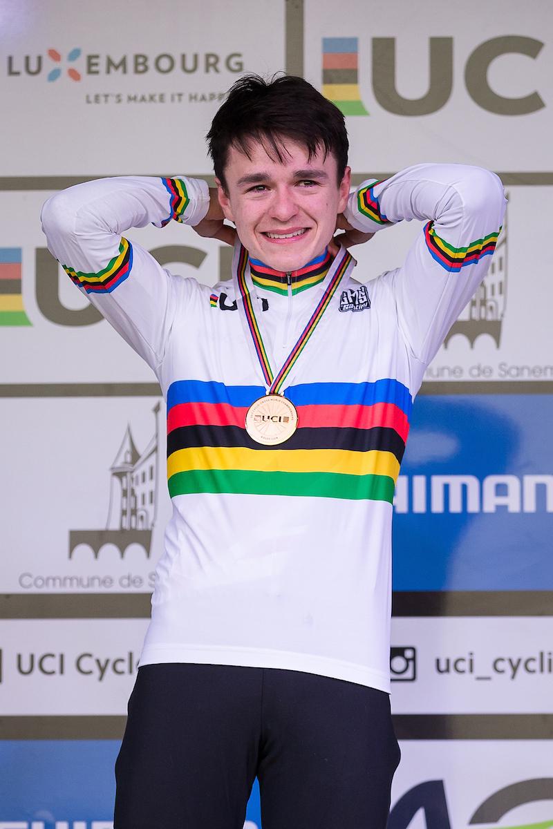 2017 UCI Cyclo-cross World Championships